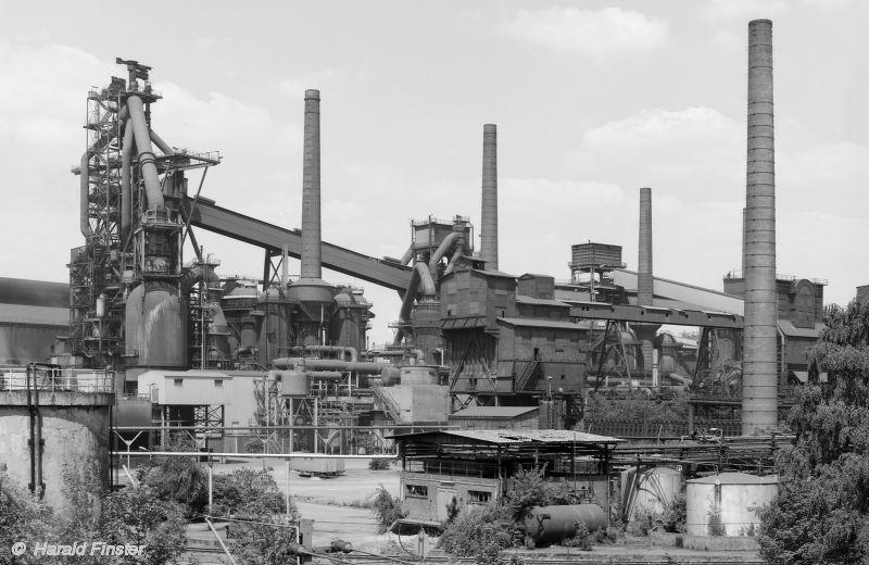 Ironworks Dillinger H 252 Tte
