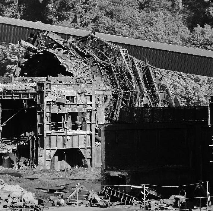 Number 7 Blast Furnace : Pin blast furnace iv flickr photo sharing on pinterest