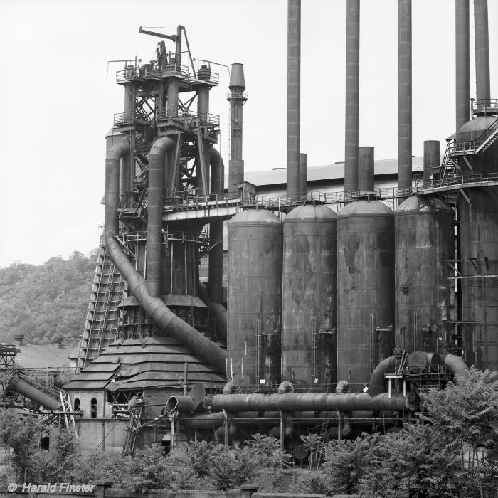 History of US Steel Industry