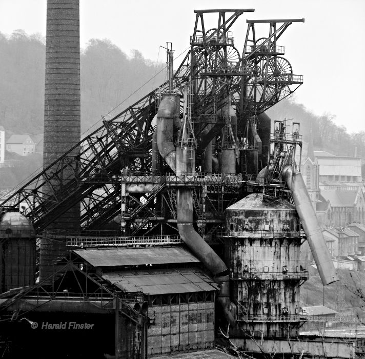 Cleveland Steel Mill Tours